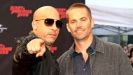 Fast and Furious 8: Vin Diesel gets emotional talking about the film and Paul Walker
