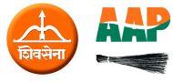Shiv Sena blames Kejriwal's govt of 'politics of convenience'; AAP hits back