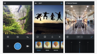 With this feature, iOS users can switch accounts on Instagram