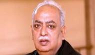 शायर मुनव्वर राना को हार्ट अटैक, लखनऊ PGI में भर्ती
