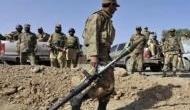 पाकिस्तान की ओछी हरकत, LoC पर तैनात की एक और ब्रिगेड, 2000 सैनिकों की बढ़ाई हलचल