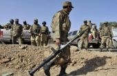 Pakistan building on nuclear weapons to combat possible war with India
