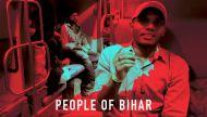 Engineer Rakesh: Lalu & Nitish had their chance, now BJP deserves one