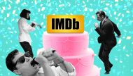IMDB just turned 25, which means it's older than the internet!