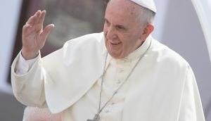 Pope Francis celebrates Holy Mass in Bangladesh