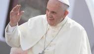 जोड़े ने की हवाई जहाज में शादी, गवाह बने खुद पोप फ्रांसिस