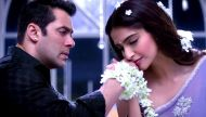 PRDP Jalte Diye song out: feathers, flowers and diye outshine Salman-Sonam