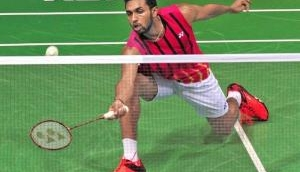 Prannoy advances, Praneeth bows out of Indonesia Open