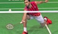 Prannoy, Kashyap progress to third round of New Zealand Open