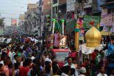 Ganga-Jamuna 'tehzeeb' still alive in UP, as Muslim cleric recite Hindu 'shlokas' during Moharram