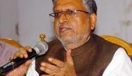BJP hits back at Tejashwi Yadav, says he shouldn't play the 'victim card'