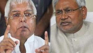 बिहार: 'NDA में जाकर फिर महागठबंधन में लौटना चाहते थे नीतीश कुमार, कई बार की थी कोशिश'