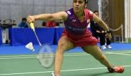 Saina's gallant fight ends in agony at All England C'ship