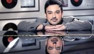 Adnan Sami blessed with a daughter