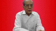 Urdu poet Mashhadi: want to keep secular tradition of Bihar intact