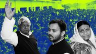 Raghopur: will Yadav consolidation help Tejaswi avenge Rabri's defeat?