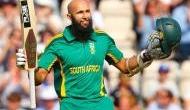 World Cup 2019: दक्षिण अफ्रीका को लगा बड़ा झटका, हाशिम अमला के खेलने पर सस्पेंस बरकरार