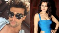 Ameesha Patel gets into an ugly verbal war with Kushal Tandon, and we know why