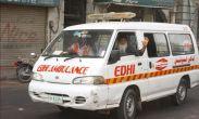 Geeta's benefactors, Edhi Foundation, refuses to accept PM Modi's one crore donation