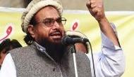 पाकिस्तान ने भी माना- आतंकी है हाफ़िज़ सईद