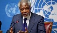 संयुक्त राष्ट्र संघ के पूर्व सचिव कोफी अन्नान का निधन, मिला था शांति का नोबेल