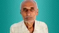 Farmer-cop Baskit: don't want development with liquor factories