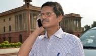 यूपी: IPS अमिताभ ठाकुर पर महिला ने लगाया यौन उत्पीड़न का आरोप
