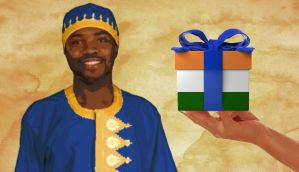 #IndiaAfrica is fine. But is our aid in solidarity or an instrument of control