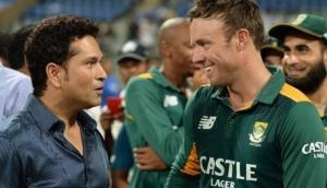 AB De Villiers to decide future in August