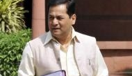 Assam: CM Sarbananda Sonowal lays foundation stone of convention centre cum state guest house