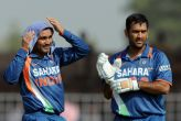 Virender Sehwag backs MS Dhoni, wants him to continue as Indian captain