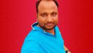 Darbhanga businessman Imran: Nitish the answer for every problem