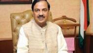 Yoga becomes a global practice: Union Minister Mahesh Sharma