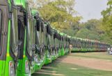 DTC starts free wi-fi service trial in three buses