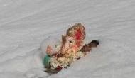 दशहरा, दिवाली, छठ पर गंगा में किया मूर्ति विसर्जन तो लगेगा 50,000 का जुर्माना