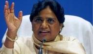 BJP drenched in pride: CPI(M) on Mayawati`s resignation
