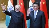 भारत-चीन विवाद: अजीत डोभाल ने चीनी राष्ट्रपति से की मुलाकात
