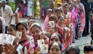 त्रिपुरा विधानसभा चुनाव: वोटिंग शुरू, पहली बार सीपीएम से भाजपा का सीधा मुकाबला
