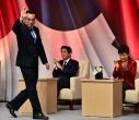 China, South Korea and Japan decisively resume talks after 3 years, sex slaves issue on agenda