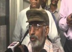 Ex-MLA demanding liquor ban in Rajasthan dies after undergoing fast unto death