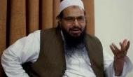 सुषमा स्वराज के तीरों से घायल पाकिस्तान हाफिज़ सईद को मानने लगा बोझ