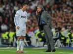 Jose Mourinho and Cristiano Ronaldo almost came to blows at Real Madrid, reveals new book