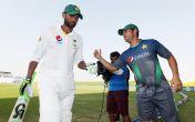 Pakistan's Shoaib Malik announces retirement from Test cricket