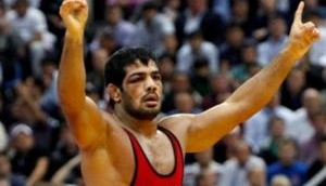 ओलंपिक मेडलिस्ट सुशील कुमार का नाम कॉमनवेल्थ गेम्स से गायब, ये है कारण