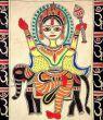 #Biharpolls: Rajnagar, home to the oldest surviving Madhubani painting