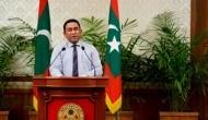 मालदीव में 45 दिनों के बाद हटी इमरजेंसी, राष्ट्रपति ने की घोषणा