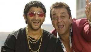 So get ready! Post Sanju release, Rajkumar Hirani to direct Munnabhai 3