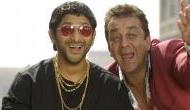 हिरानी ने किया खुलासा, इस दिन रिलीज होगी संजू की 'मुन्ना भाई 3'