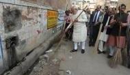 स्वच्छ भारत रिपोर्ट: सबसे ज्यादा गंदे शहर पश्चिम बंगाल में, सबसे साफ इंदौर