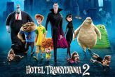 Hotel Transylvania 2 review: who knew vampires were so dull?